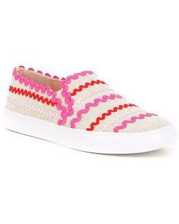 Senza Slip-on Sneakers