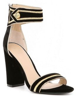 Cersian Dress Sandals