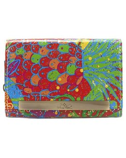Tropicana Summer Collection Cametti Wallet