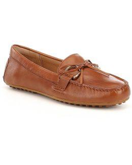 Women ́s Briley Driving Moccasins