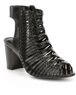 Hali Dress Sandals
