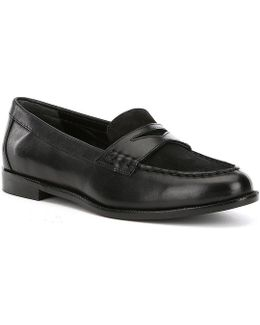 Barrett Penny Loafers