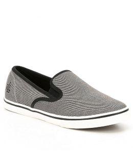 Janis Slip-on Sneakers