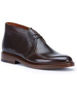 Men ́s Jones Chukka Boots