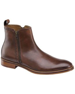 Men's Conard Zip Boots