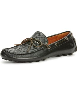 Men ́s Russel Woven Drivers