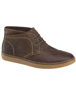 Men's Wallace Chukka Boots