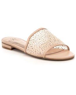 Lisa Dress Sandals