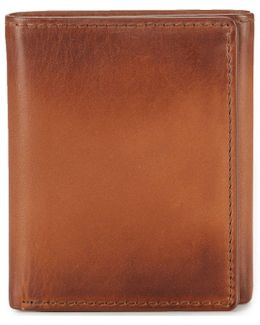 Paul Rfid Trifold Wallet