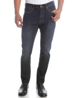Big & Tall 329 Classic Straight-leg Jeans