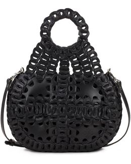 Chain Link Collection Ticci Shoulder Bag