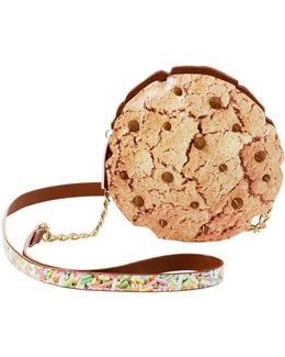 Chicwich Chocolate Chip Cookie Cross-body Bag