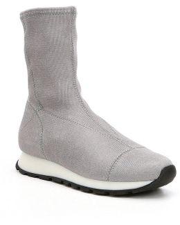 Astral Sneaker Booties