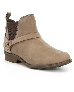 Women ́s De La Vina Dos Chelsea Boots
