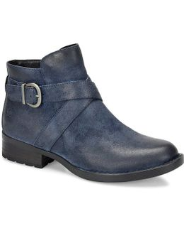 Trinculo Booties