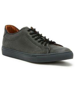 Men's Walker Low Lace Sneakers