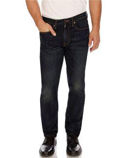 121 Heritage Slim Jeans