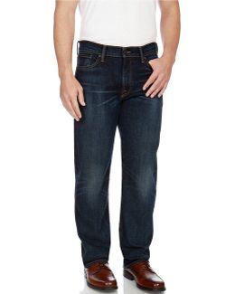 Jeans 363 Vintage Straight Jeans