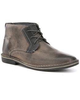Men's Herrin Chukka Boots