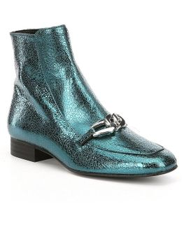 Emerald City Ankle Boots