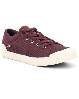 Women's Freewheel Corduroy Sneakers