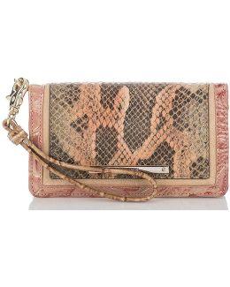 Pachanga Collection Debra Convertible Wristlet