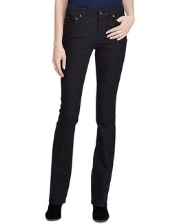 Premier Skinny Bootcut Jean