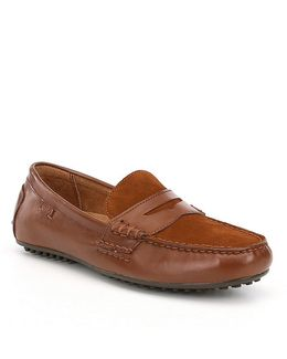 Men's Wes Loafers