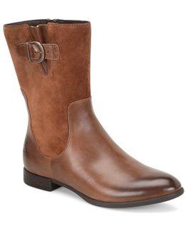 Elma Mid Boots