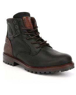 Men's Janis Boots