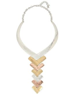Y-necklace