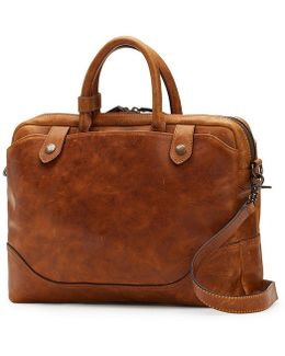 Logan Slim Briefcase