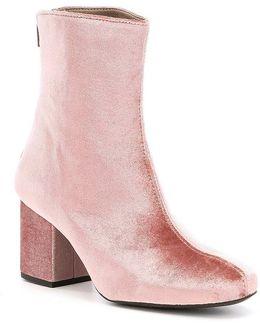 Velvet Cecile Boots