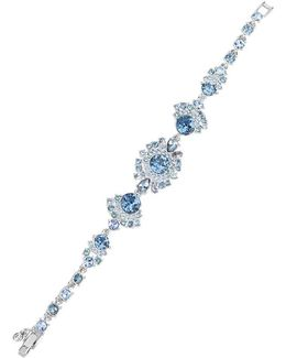 Blue Flex Bracelet