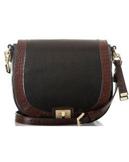 Southcoast Tuscan Coast Collection Sonny Saddle Bag