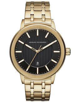 Ax Analog Bracelet Watch