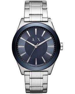 Ax Nico Analog Bracelet Watch