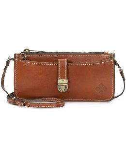 Heritage Collection Aso Cross-body Wallet