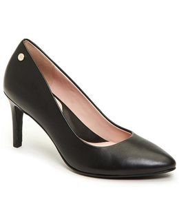 Tamara Leather Pumps