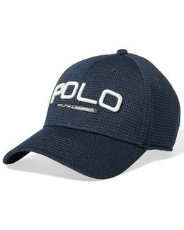Performance Mesh Cap
