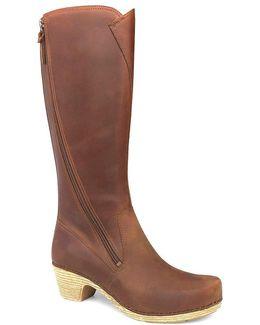 Martha Tall Boots