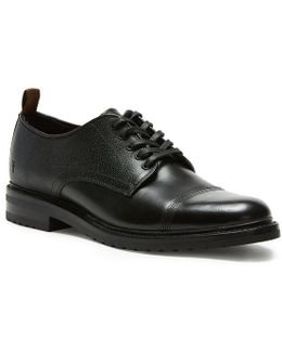Men's Officer Oxfords