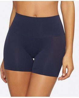 Seamless Shape High-waist Short
