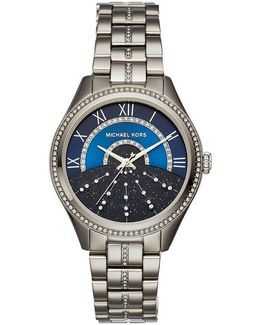 Lauryn Pav Analog Bracelet Watch