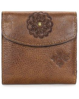 Distressed Vintage Collection Reiti Wallet