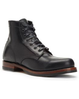 Men's John Addison Lace Up Boots