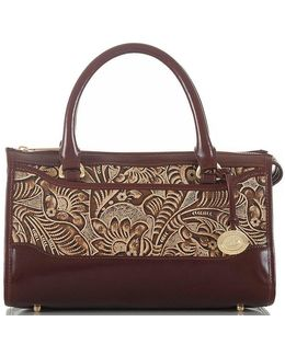 35th Anniversary Trellis Collection The Satchel