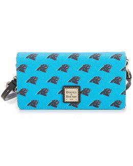 Nfl Carolina Panthers Daphne Cross-body Bag