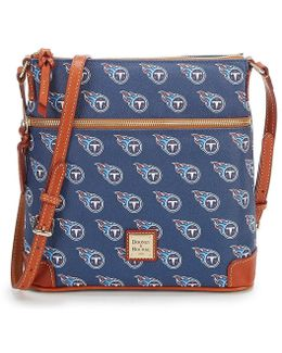 Nfl Tennessee Titans Cross-body Bag