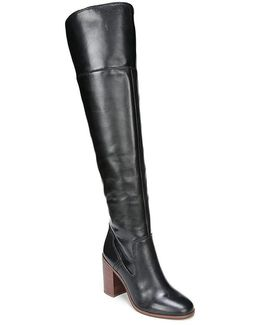 Sarto By Freda Over The Knee Boots